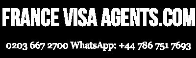 France Visa Agents Schengen Visa Agency French Visa London UK